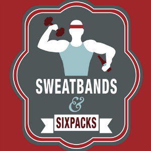 sweatbands and six packs web